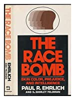 Race Bomb 0812906810 Book Cover