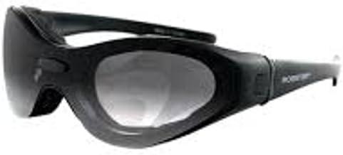 Spektrax Convertible Goggle/Sunglass with Optical Insert, Manufacturer: Bobster Eyewear, SPEKTRAX INTERCHANGEABLE