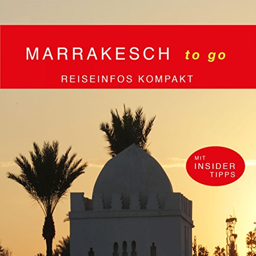Marrakesch to go Titelbild