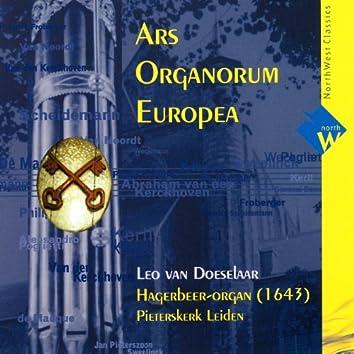 Ars Organorum Europea