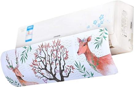 空調風デフレクター 壁掛け式空調風防装置寝室一般目的防風ブローイング (色 : Style4)
