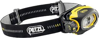PETZL latarka czołowa Pixa 2 E78BHB2, Unisex Adulto, Black, Uni