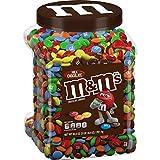 m&m's milk chocolate candy 62 oz, 62 ounces