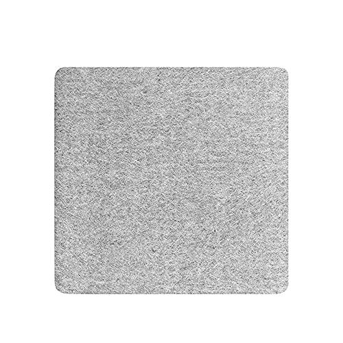 NIDONE presionar la Lana Mat acolchar cojín de Planchado - Portable Fácil Prensa lanudo Fieltro Plancha para los Quilters, Ideal para acolchar y Costura Proyectos