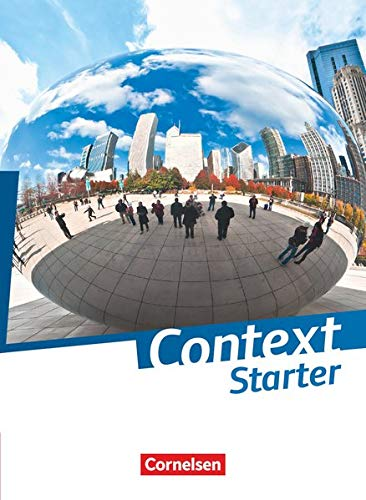 Context Starter Schülerbuch (kartoniert) (Context Starter: Allgemeine Ausgabe 2014)
