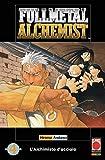 Full Metal Alchemist 4 - Ristampa - Planet Manga