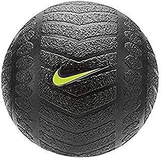NIKE(ナイキ) インフレータブル リカバリー ボール ブラック×ボルト AT4007-023-F