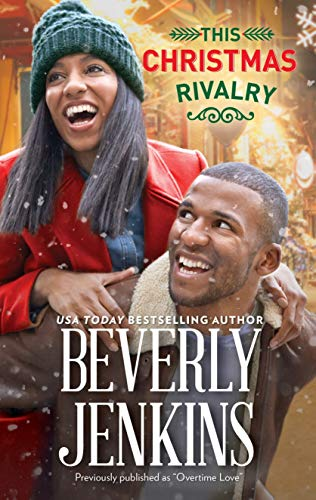 This Christmas Rivalry by [Beverly Jenkins]