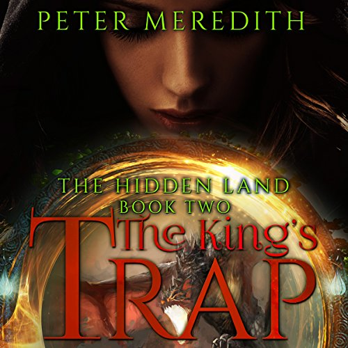 The King's Trap cover art