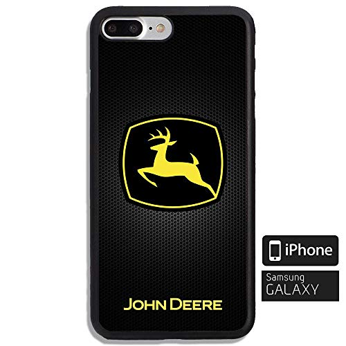 DYMXDDM iPhone 7 Hülle Case/iPhone 8 Hülle Case JDG VLRAB Tempered Glass TPU Hülle Case for iPhone 7/8