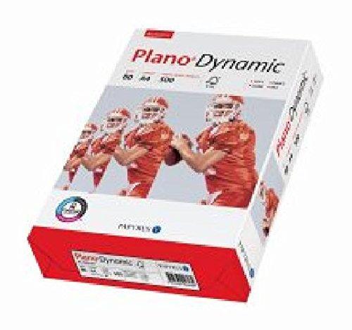 Plano®Dynamic - A4, 80g/qm, 500 Blatt