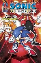 Sonic the Hedgehog #205