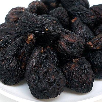 ドライフルーツ いちじく 黒いちじく 無添加 カリフォルニア産 500g