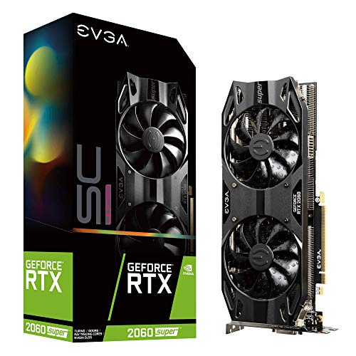 EVGA 08G-P4-3067-KR GeForce RTX...