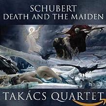 Schubert: String Quartets Nos.13 & 14 Death & The Maiden