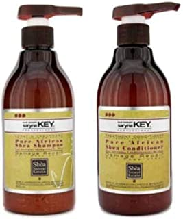 Saryna Key Damage Repair Shampoo & Conditioner 16.9 oz Each Special Edition