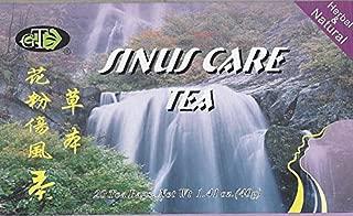 GoTo Tea Sinus Care Tea (20 Tea Bags)