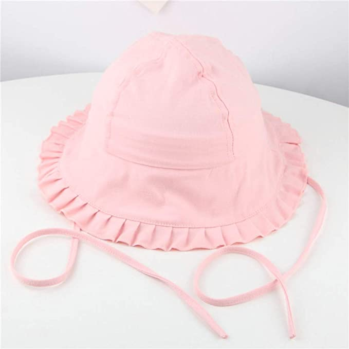 Summer Baby Kid Candy Color Straw Sun Hat Cute Beach Cap Vintage Breathable New