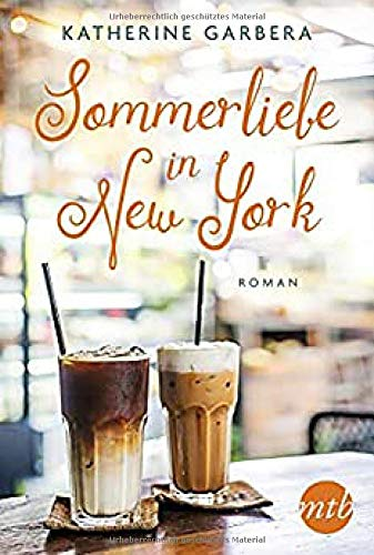 Sommerliebe in New York (Candied Apple Café, Band 2)