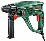 Perforateur Bosch «Universal» PBH 2500 RE avec coffret (butée de profondeur + poignée supplémentaire) 0603344401