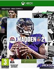 Madden NFL 21 (Xbox One) - NL versie