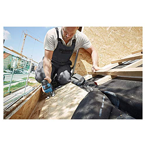 Product Image 7: Bosch Professional Gst 18 V-Li S Cordless Jigsaw (Without Battery And Charger) - L-Boxx