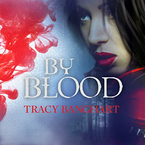 By Blood cover art