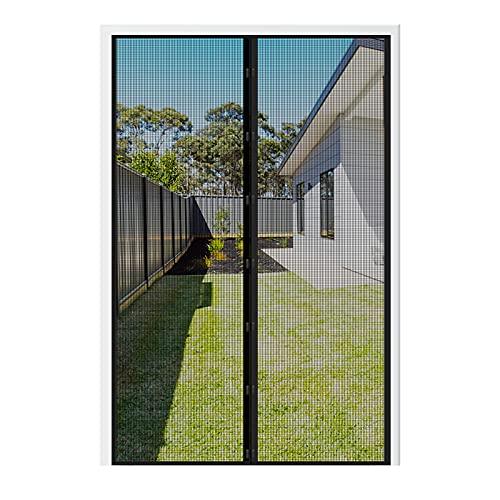 Magnetic Screen Door for French Door by Ikstar