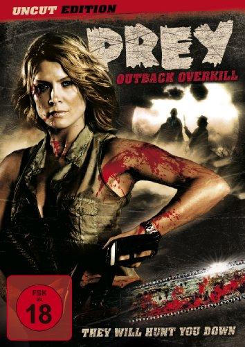 Prey - Outback Overkill (Sammeledition) [Alemania] [DVD]