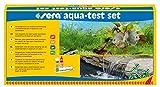Sera Set de Prueba Aqua