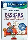 Das Sams und der blaue Wunschpunkt (Büchersterne)