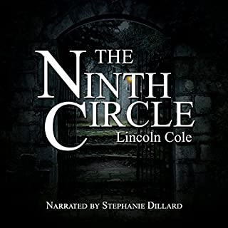 The Ninth Circle audiobook cover art