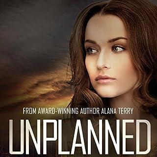 Unplanned cover art