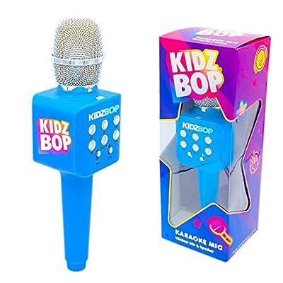 Kids Bop Karaoke Microphone from
