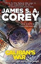 Caliban's War (The Expanse (2))