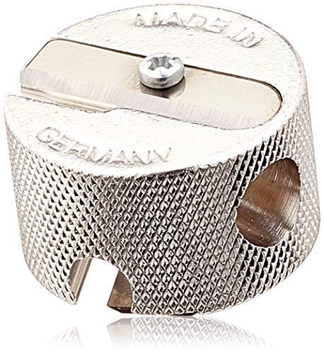 TIGI Cosmetics Metal Pencil Sharpener