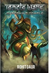 Ganesha's Temple: Book 1 of the Temple Wars Paperback