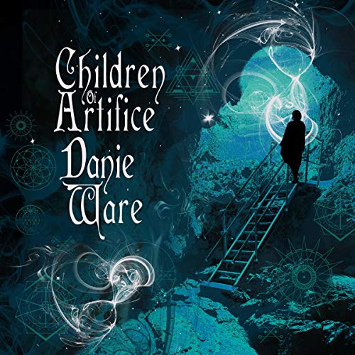 Children of Artifice audiobook cover art