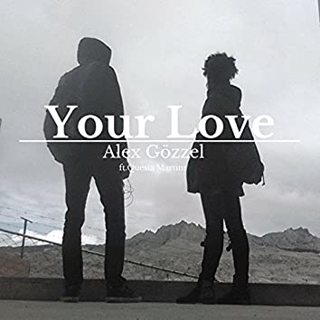 Your Love (feat. Quesia Martins) [Extended Mix]
