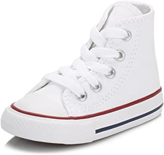 Converse Chuck Taylor All Star High, Zapatillas Unisex niños