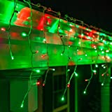 Top 10 Red White And Green Christmas Lights