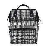 XiangHeFu, Unisex, Erwachsene (nur Gepäck) Daypack Image 629 11(L) x7.8(W) x15(H) Inches