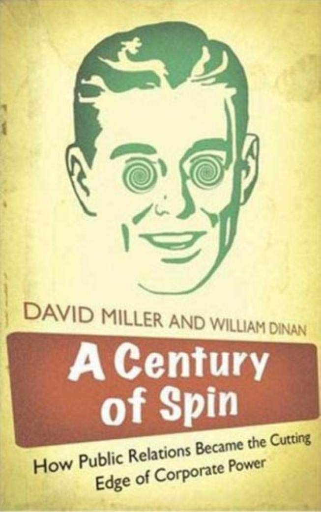 Illustrated A Century of Spin: Social psychology