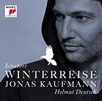 Schubert: Winterreise by Jonas Kaufmann (2014-03-11)