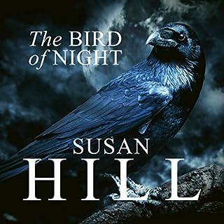 The Bird of Night cover art