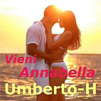 Vieni Annabella