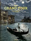 Best travel book unique travel gift The Grand Tour - The Golden Age of Travel