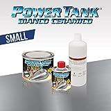 Power Tank BIANCO CERAMICO trattamento ripara, rigenera e protegge serbatoi - KIT Small - 350 grammi