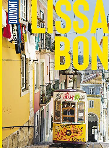 DuMont Bildatlas 199 Lissabon