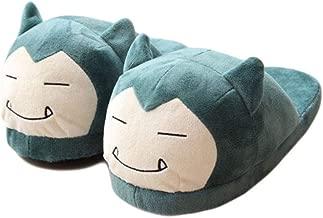 Pokemon Pikachu Go peluche Chaussons Chaussures Souples Maison ...